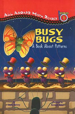 Busy Bugs by Jayne Harvey