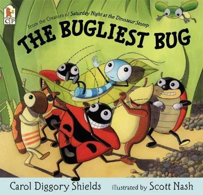 Bugliest Bug by