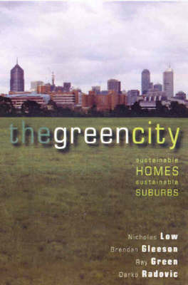 The Green City by Nicholas Low