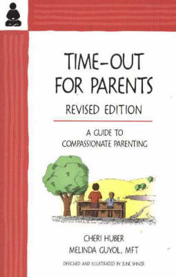 Time-Out for Parents by Cheri Huber