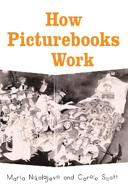 How Picturebooks Work book