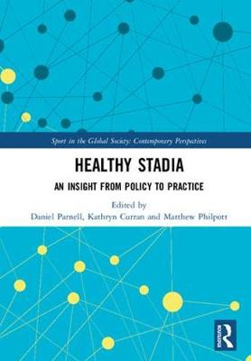 Healthy Stadia book
