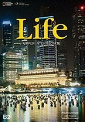 Life Upper Intermediate: Combo Split A by Helen et al Stephenson