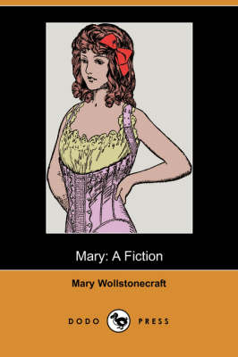 Mary by Mary Wollstonecraft