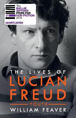 The Lives of Lucian Freud: YOUTH 1922 - 1968 book