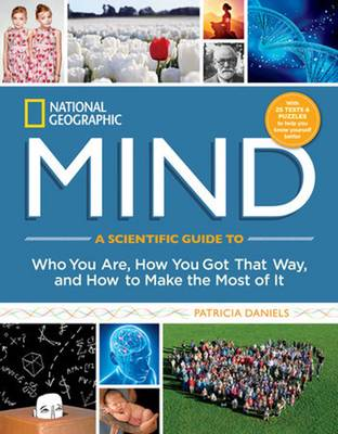 National Geographic Mind by Patricia Daniels