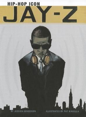 Jay-Z by Jessica Gunderson