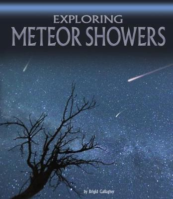 Exploring Meteor Showers book