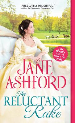 The Reluctant Rake by Jane Ashford