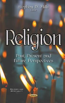Religion by Stephen Mills