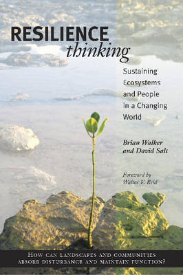 Resilience Thinking by Walter V. Reid