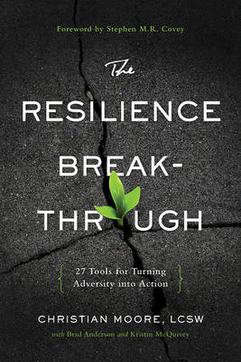 Resilience Breakthrough by Christian Moore