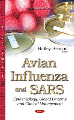 Avian Influenza & SARS by Hailey Benson