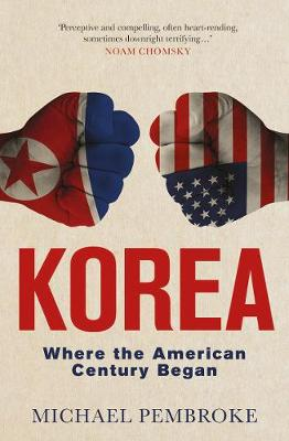 Korea by Michael Pembroke
