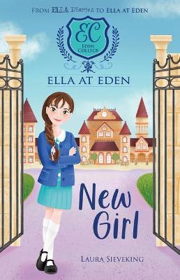 New Girl #1 by Laura Sieveking