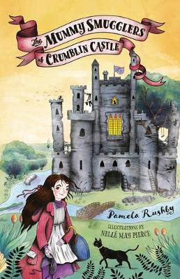 The Mummy Smugglers of Crumblin Castle book