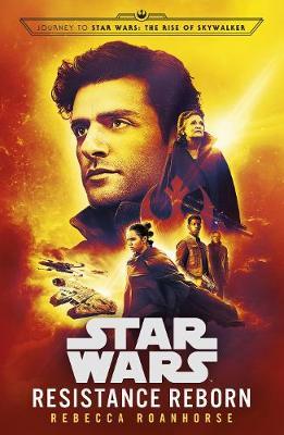 Star Wars: Resistance Reborn book