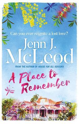 Place to Remember by Jenn J. McLeod