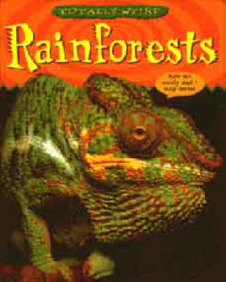 Rainforests by Kate Graham