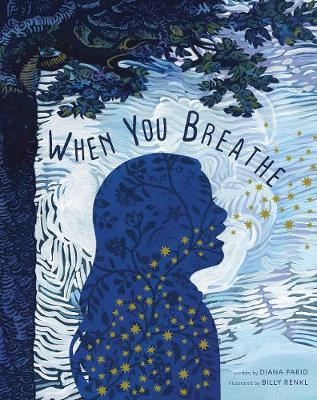When You Breathe by Diana Farid