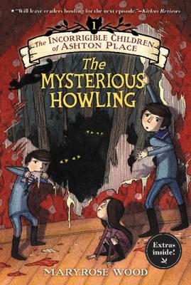 Incorrigible Children of Ashton Place book