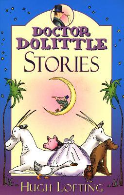 Dr Dolittle Stories by Hugh Lofting