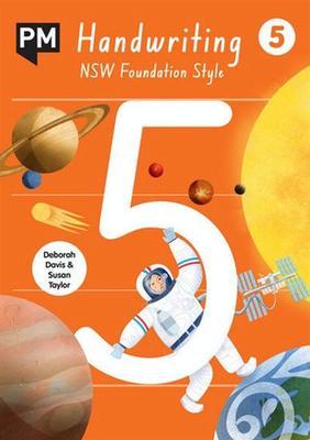 PM Handwriting for NSW 5 by Deborah Davis