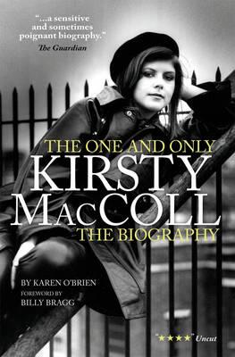 Kirsty MacColl by Karen O'Brien