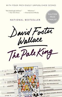 The Pale King by David Foster Wallace