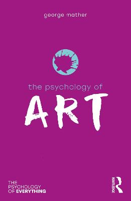 The Psychology of Art book