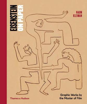 Eisenstein on Paper by Naum Kleiman