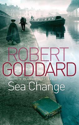 Sea Change by Robert Goddard