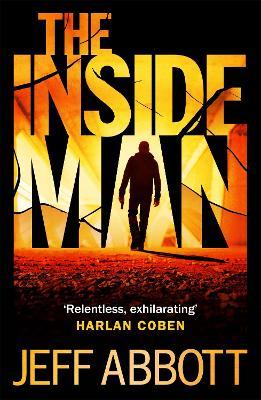 Inside Man by Jeff Abbott