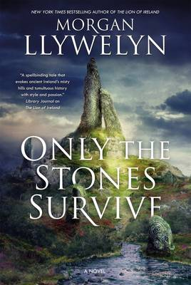 Only the Stones Survive by Morgan Llywelyn