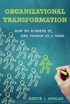 Organizational Transformation by Bruce J. Avolio
