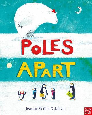 Poles Apart! book