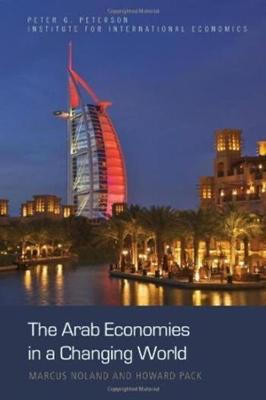 The Arab Economies in a Changing World book