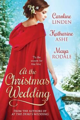 At the Christmas Wedding by Caroline Linden