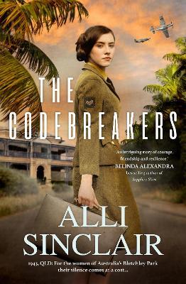 The Codebreakers book