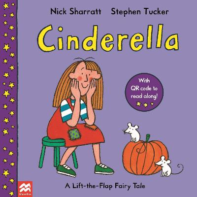 Cinderella by Nick Sharratt