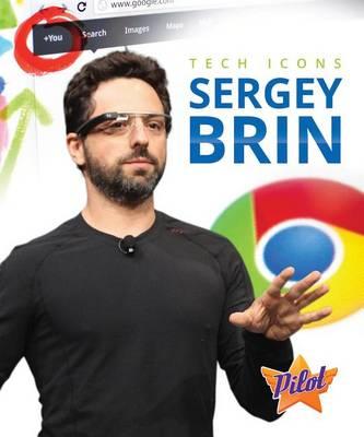Sergey Brin by Sara Green