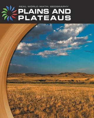 Plains and Plateaus by Barbara Somervill