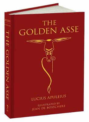 Golden Asse by Lucius Apuleius