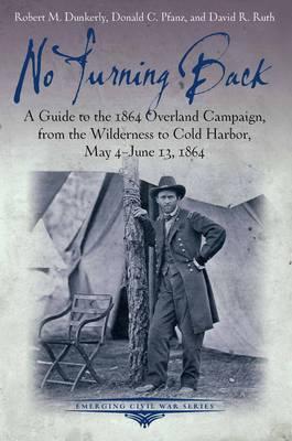 No Turning Back by David R. Ruth