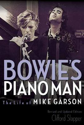 Bowie's Piano Man book