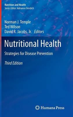 Nutritional Health by Norman J. Temple