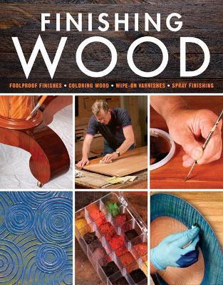 Finishing Wood by