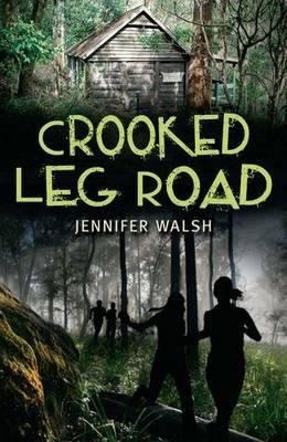 Crooked Leg Road book