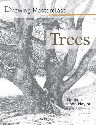 Drawing Masterclass: Trees book