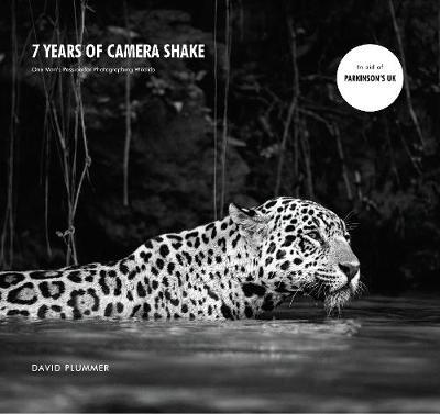 7 Years of Camera Shake by David Plummer
